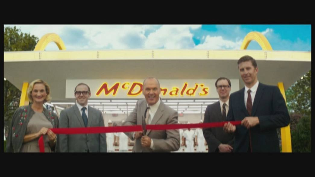 """The Founder"", il docu-film su Mc Donald's"