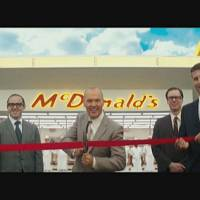The origins of McDonald's told in the movie 'The Founder'