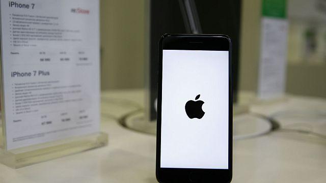 Soğuk havada iPhone'a neler oluyor?