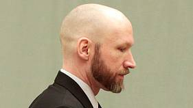 Breivik human rights violation ruling: appeal reaches final stages