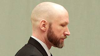 Zárónyilatkozatot ad ki a norvég kormány Breivik fellebbviteli perében