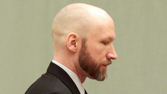 Norvegia: Breivik si oppone a restrizioni visite, la sentenza attesa a febbraio