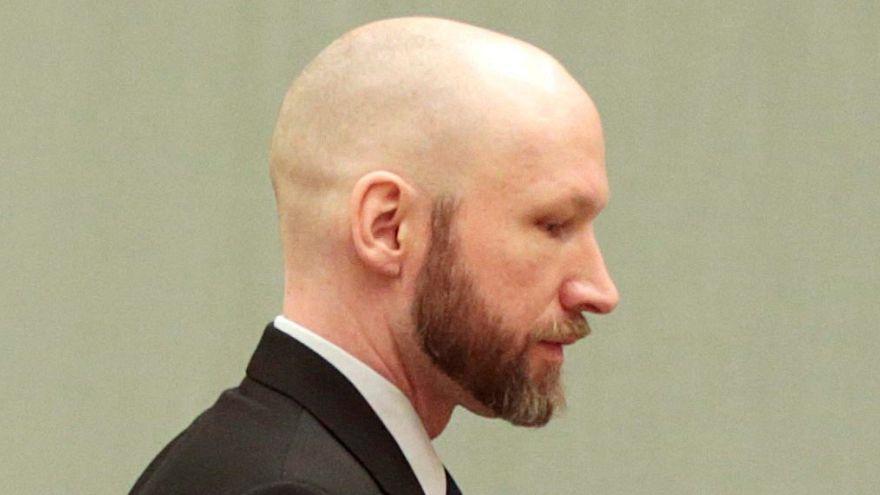 النرويج ترد على استئناف قدمه ضدها القاتل بريفيك يتعلق بحبسه الانفرادي