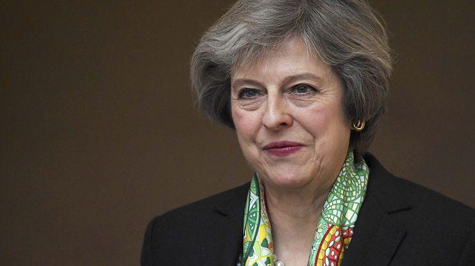 """Brexit: May, accordo con Ue entro 2 anni """"ma flessibile"""""""