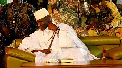 Jammeh declares 90-day emergency in Gambia