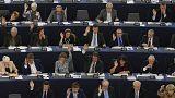 Noch keine Entscheidung im Europaparlament
