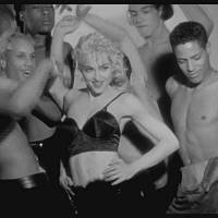 'Strike a Pose' - the story of male dancers on Madonna's 1990 'Blond Ambition Tour'