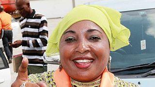 """Au Kenya, """"pas de vote, pas de sexe"""" pour les hommes, recommande une députée"""