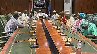 Gambia: Three other ministers resign from Jammeh's government