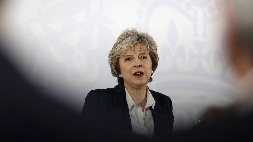 هزینه ۱۰ میلیارد یورویی خروج بریتانیا برای اتحادیه اروپا
