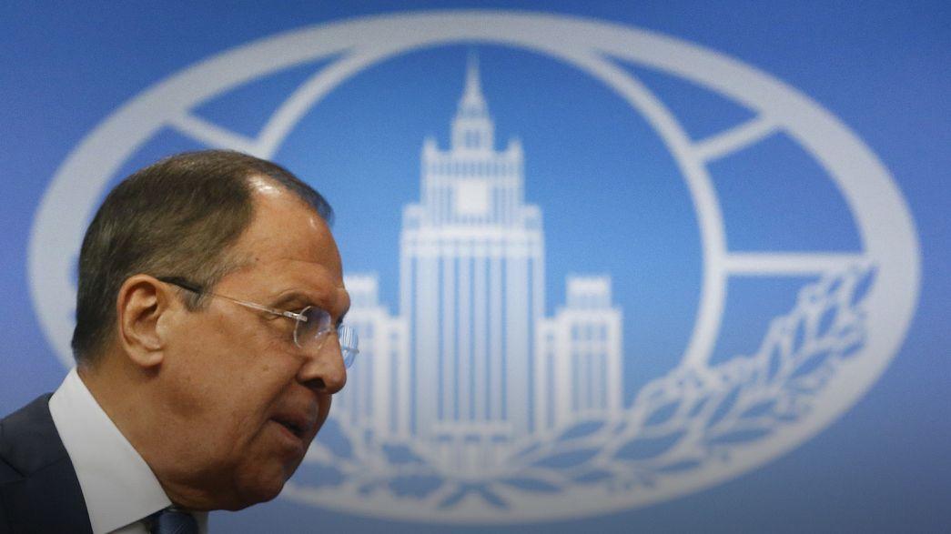 Rússia alerta para risco de um reacender do conflito nos balcãs