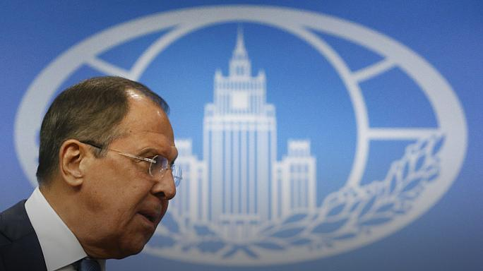 Lavrov: Trump yönetiminin Astana'da temsil edilmesini umut ediyoruz