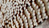 British American Tobacco to merge with Reynolds