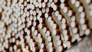 Összeolvad a British American Tobacco és a Reynolds dohánygyár