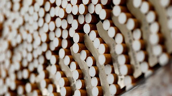 "Übernahme: BAT (""Lucky Strike"") entthront Philip Morris (""Marlboro"")"