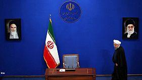روحانی: مذاکره مجدد درباره برجام معنی ندارد