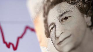 Sterling surges after Brexit speech
