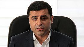 La Fiscalía turca pide 142 años de prisión para Demirtas