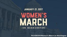 200 000 femmes pour dénoncer le machisme de Trump