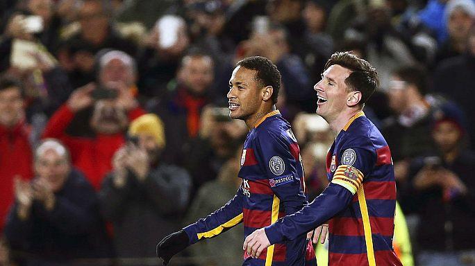 Ők napjaink legértékesebb focistái