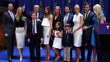 Donald Trump's family – his nearest and dearest (and closest advisors)