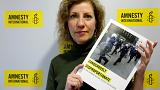 Uluslararası Af Örgütü: AB'deki yeni terör yasaları Müslümanları hedef alıyor