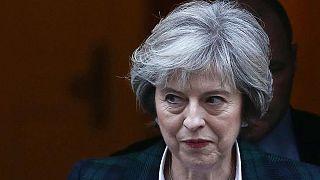نخست وزیر بریتانیا: برکسیت به معنای خروج از بازار واحد اروپاست