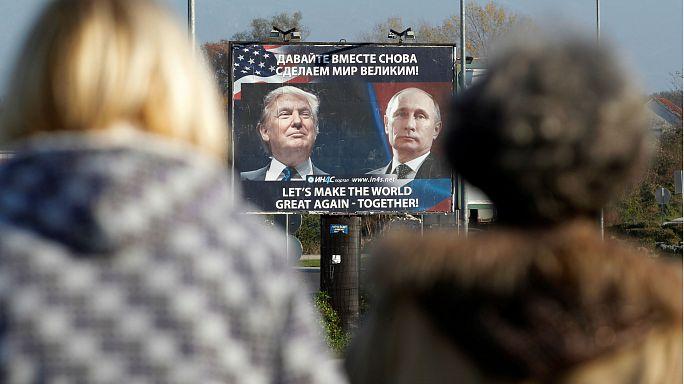 Opinion: America's Russian Hypocrisy