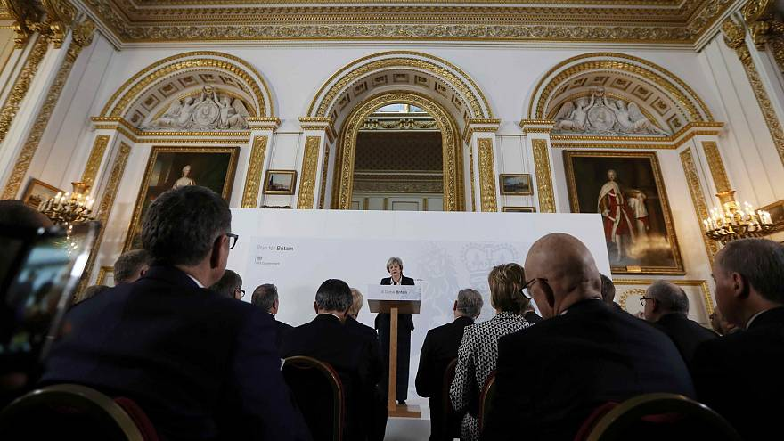 The Brief from Brussels: Tajani ist der neue EU-Parlamentspräsident