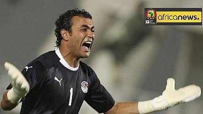 CAN-2017 : l'Égyptien El-Hadary, 44 ans, est le joueur le plus âgé