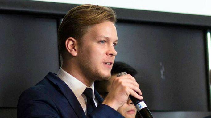 A budapesti olimpia ellen gyűjt aláírásokat a Momentum Mozgalom