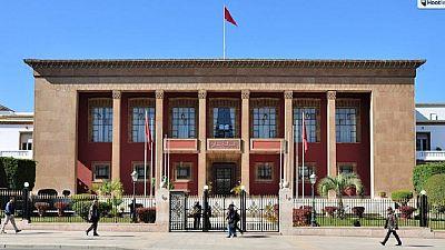 Maroc : les responsables du Parlement élus en vue du vote sur l'Union africaine