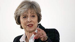 İngiltere'nin Brexit stratejisine Brüksel'den tepki