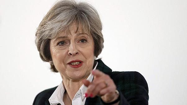 """Brexit: UE """"nunca aceitará"""" situação onde Reino Unido """"esteja melhor fora"""""""