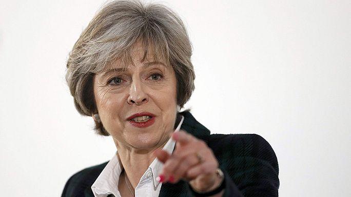 Großbritanniens Brexit-Plan: Bye, bye Binnenmarkt