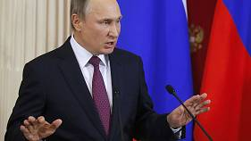 Putin on those accusing Trump: they are worse than prostitutes