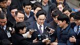 Скандал вокруг Samsung выходит на новый виток