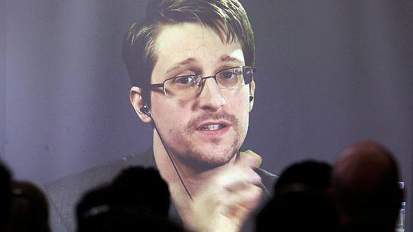 Rússia prolonga visto de residência de Snowden