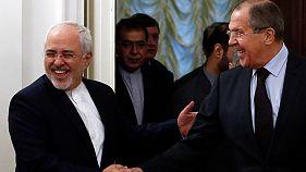 اختلاف نظر ایران و روسیه بر سر شرکت آمریکا و گروه های مسلح مخالف در نشست آستانه