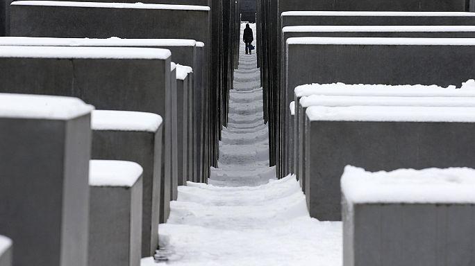 Holocaust-Denkmal eine Schande? AfD-Politiker Höcke hetzt und hetzt