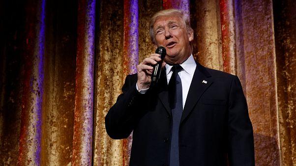 Deutsche und US-Amerikaner halten Trump mehrheitlich für ungeeignet