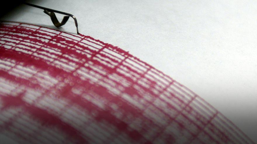 Tres terremotos de entre 5,3 y 5,7 grados sacuden el centro de Italia y se sienten en Roma