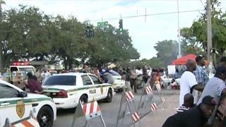 США: стрельба в Майами