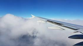 Ελλάδα: Υψηλές πτήσεις για την αεροπορική διακίνηση επιβατών