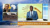 Gender based violence on the rise in Guinea [The Morning Call]