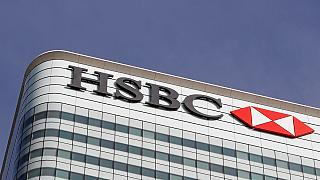 HSBC to move 1,000 staff from London to Paris after Brexit