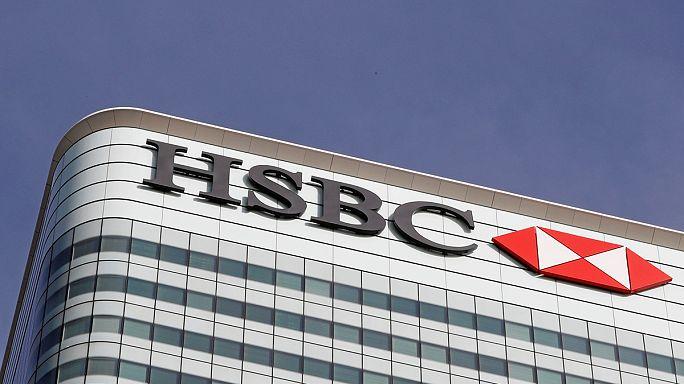 HSBC: részleges költözés Londonból Párizsba
