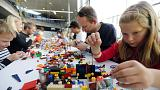 Top UK university seeks Professor of Lego