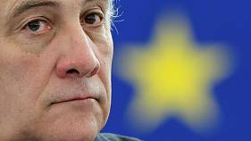 Antonio Tajani is the European Parliament's new chief. But who is he?