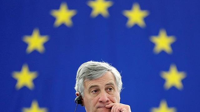 New European President Tajani could face political hurdles
